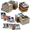 Topps, Upper deck, Donruss, Fleer, Score, Upperdeck 600 Hockey Cards Including Rookies, Many Stars, Hall-of-famers. Perfect for Gift Giving. …