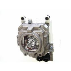 Original Ushio NSH Lamp & Housing for the Christie Digital Boxer 2K20 Projector - 240 Day Warranty