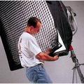 Chimera 50° Fabric Grid (Extra Small) 3515