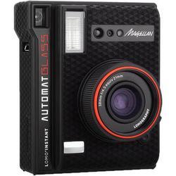 Lomography Lomo'Instant Automat Glass Instant Film Camera (Magellan Edition) LI870B