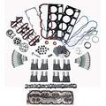 GM 5.3 AFM Cam and Lifter Replacement Kit includes VLOM and more components