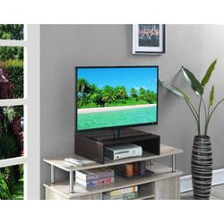 Designs2Go Small TV / Monitor Riser - Convenience Concepts 121041ES