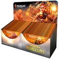 Magic: The Gathering Modern Horizons Booster Box | 36 Booster Packs | Factory Sealed, One Size