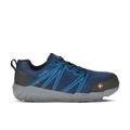 Merrell Men's Fullbench Superlite Alloy Toe Work Shoe Wide Width, Size: 9, Blue Wing