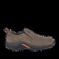 Merrell Men's Jungle Moc Alloy Toe Work Shoe, Size: 7, Gunsmoke