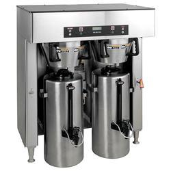Bunn TITAN DBC Titan? Dual Insulated Coffee Server Brewer w/ Faucet, 34 3/10 Gal/Hr, 120 208/3