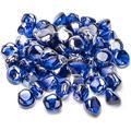 Onlyfire 10 lb. Reflective Diamonds Natural Propane Fire Pit Glass, Size 2.0 H x 9.0 W x 11.0 D in   Wayfair F-FPA5932-CB10