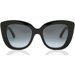 GG0327S 001 Women's Sunglasses - Gray - Gucci Sunglasses