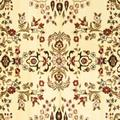 Lyndhurst Collection 8' X 10' Rug in Cream And Beige - Safavieh LNH338B-810