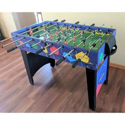 """AirZone Play 14 Game 42.1"""" Multi Game Table (Wayfair Exclusive) Mdf, Size 32.1 H x 42.1 W x 24.1 D in MT-2010LPG-14"""