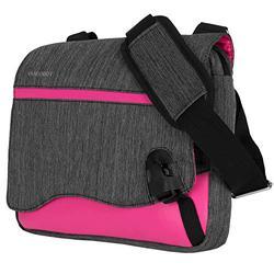 8 to 10.1 Inch Tablet Laptop Messenger Bag Fit for Ipad, Dragon Touch, Teclast, Digital Rains, RCA, NeuTab, Trio, Vulcan, HP