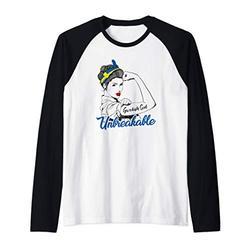 Swedish Girl Shirts For Women Sweden Flag Sverige Hat Gift Raglan Baseball Tee