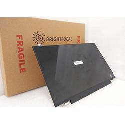 """BRIGHTFOCAL New Screen Replacement for Asus Vivobook X540Y X540YA-DB02 15.6"""" Non-Touch HD WXGA eDP Slim LED Screen LCD Screen"""