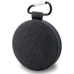 iLive Bluetooth Wireless Water Resistant Speaker, Black