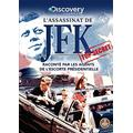 L' Assassinat de JFK - 2 DVD - Discovery Channel