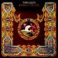 Johnny The Fox - Limited Edition 180 Gram Black Vinyl