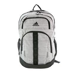 adidas Prime V Backpack White/Light Grey/Black