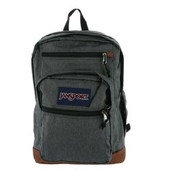JanSport Cool Student Backpack Black/White