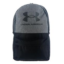 Under Armour Loudon Backpack Graphite Heather/Black/Black