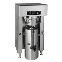 Bunn Titan DBC Titan? Single Insulated Coffee Server Brewer w/ Faucet, 22 1/2 Gal/Hr, 120 208v/3ph