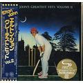 GREATEST HITS VOLUME II (SHM-CD)