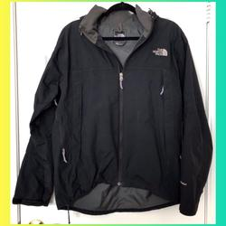 The North Face Jackets & Coats | Authentic The North Face Jacket | Color: Black | Size: M