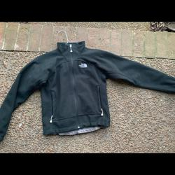 The North Face Jackets & Coats | Black North Face Jacket Extra Small | Color: Black | Size: Xs