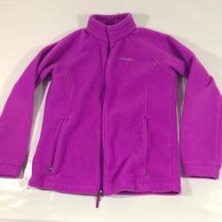 Columbia Jackets & Coats   Columbia Fleece Jacket   Color: Pink   Size: Xl 1820