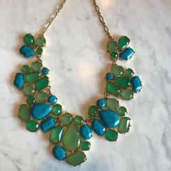 Kate Spade Jewelry   Kate Spade Jewelry   Color: Blue/Green   Size: Os