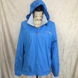 The North Face Jackets & Coats | North Face Geosphere Jacket Womens Large Blue | Color: Blue | Size: L