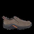 Merrell Men's Jungle Moc Alloy Toe Work Shoe Wide Width, Size: 10.5, Gunsmoke