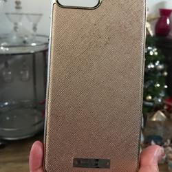 Kate Spade Other | Kate Spade Iphone 7 Plus Case | Color: Gold | Size: Os