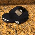 Adidas Accessories | Adidas Golf Hat Unisex | Color: Blue | Size: Os