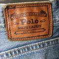 Polo By Ralph Lauren Jeans | 33x32 Polo Ralph Lauren Dungaree Jeans | Color: Blue | Size: 33