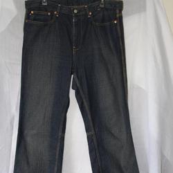 Polo By Ralph Lauren Jeans | Polo Jeans Company. R.L Pamela Ankle Jean Size 14 | Color: Blue | Size: 14