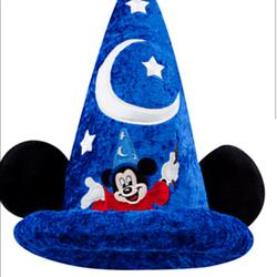 Disney Other   Mickey Mouse Ears Hat   Color: Blue/Red   Size: Osbb