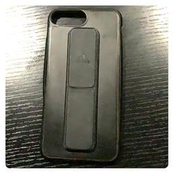 Adidas Accessories   Adidas Iphone 8plus Case   Color: Black   Size: 8plus