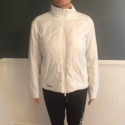 Columbia Jackets & Coats   Columbia Titanium Tech Womens Jacket Coat   Color: White   Size: L