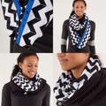 Lululemon Athletica Other   Lululemon Vinyasa Wrap   Color: Black/White   Size: Os