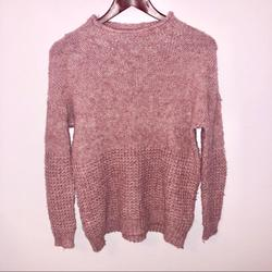 American Eagle Outfitters Sweaters   American Eagle Outfitters Sweater   Color: Pink   Size: S