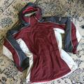 Columbia Jackets & Coats | Columbia Womens Jacket | Color: Red | Size: M