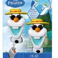 Disney Other | Disney Frozen Olaf Beach Towel Clips | Color: White/Yellow | Size: Os
