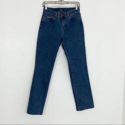 Ralph Lauren Jeans | Lrl Ralph Lauren Blue Jeans Size 2 | Color: Blue | Size: 2