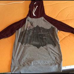 American Eagle Outfitters Shirts | Ae Sweatshirt | Color: Gray | Size: S