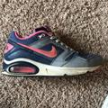 Nike Shoes   Nike Air Max   Color: Blue/Pink   Size: 8.5