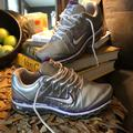 Nike Shoes   Nike Air Max Womens 8.5   Color: Purple/Silver   Size: 8.5