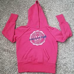American Eagle Outfitters Tops   American Eagle Sweatshirt   Color: Pink   Size: M