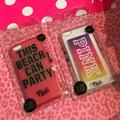 Pink Victoria's Secret Accessories | 2 Iphone 66s Cases Brand New | Color: Black/Pink | Size: Iphone 66s