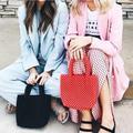 Zara Bags   Gorgeous Zara Nwt Pink Beaded Bag   Color: Pink   Size: Os