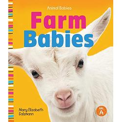Farm Babies (Animal Babies)